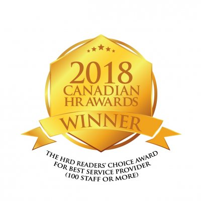 2018 Canadian HR Awards