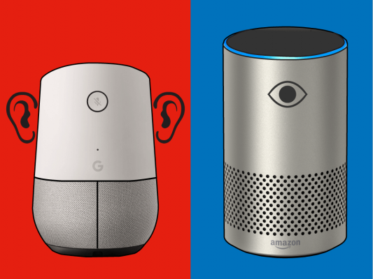 Are smart speakers spying on you? Manish Nargas IDC Privacy