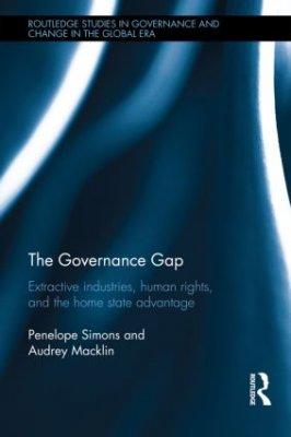 Penelope Simons Publication