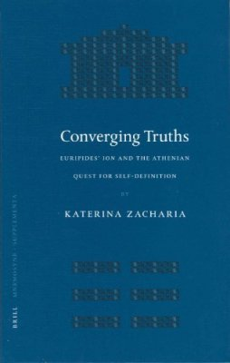 Katerina Zacharia Publication