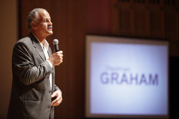 Stedman Graham Photo