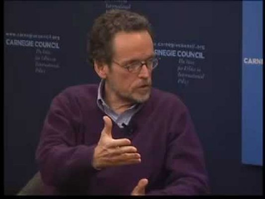 Thomas Pogge Photo