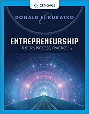 Donald F. Kuratko (Dr. K) Publication