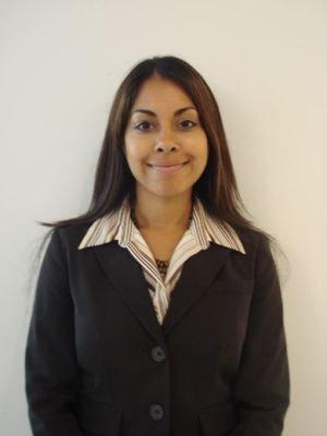 Dr. Susy Hota Photo